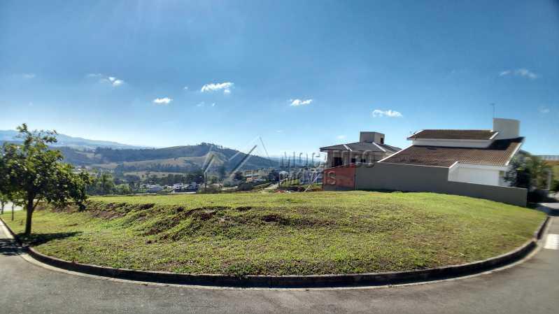 Terreno - Terreno 635m² à venda Itatiba,SP - R$ 350.000 - FCUF01083 - 3