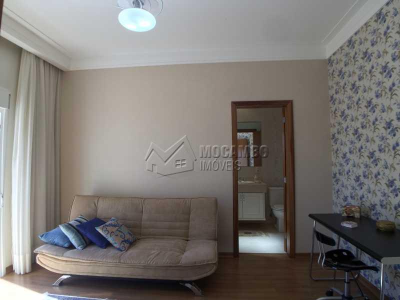 Suíte 2 - Casa À Venda no Condomínio Terras de Santa Cruz - Jardim Alto de Santa Cruz - Itatiba - SP - FCCN30348 - 21