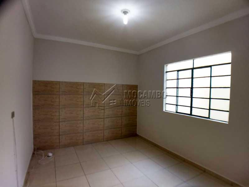 Quarto - Casa 1 quarto para alugar Itatiba,SP - R$ 600 - FCCA10204 - 4