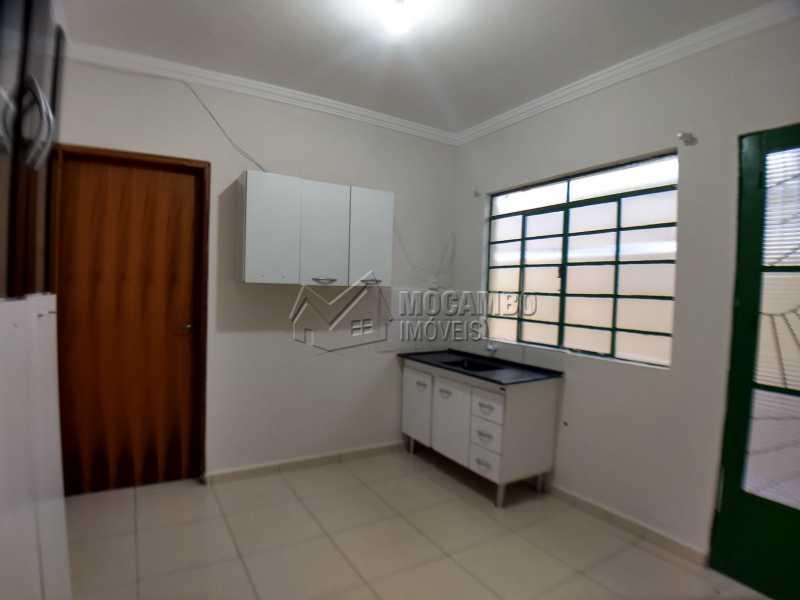 Cozinha - Casa 1 quarto para alugar Itatiba,SP - R$ 600 - FCCA10204 - 3