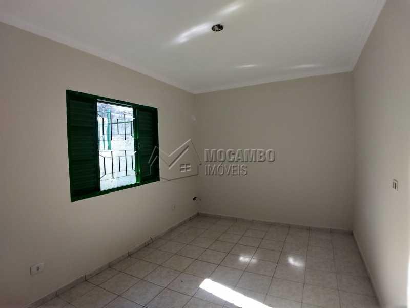 Quarto - Casa 1 Quarto Para Alugar Itatiba,SP - R$ 500 - FCCA10205 - 4