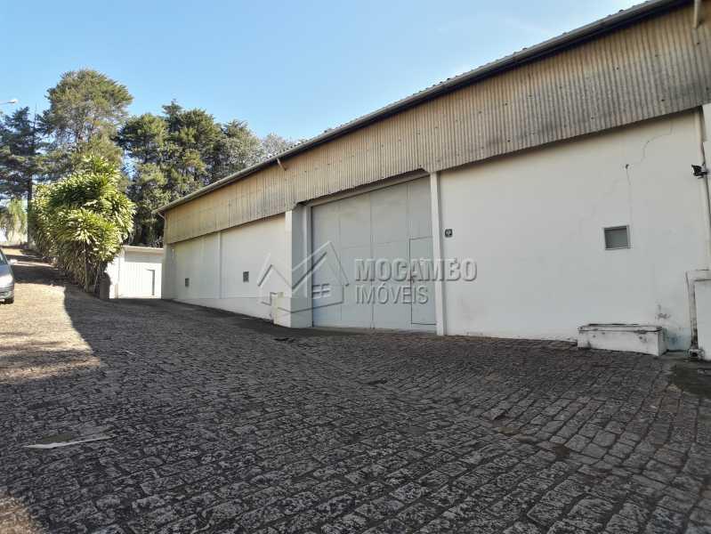 Galpão Principal - Galpão Itatiba, Jardim das Nações, SP À Venda, 898m² - FCGA00142 - 3