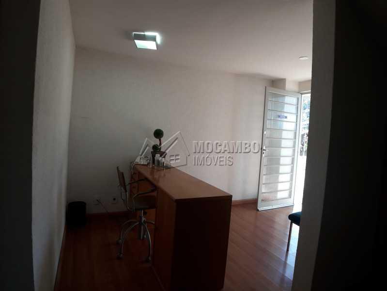 Recepção - Galpão Itatiba, Jardim das Nações, SP À Venda, 898m² - FCGA00142 - 9
