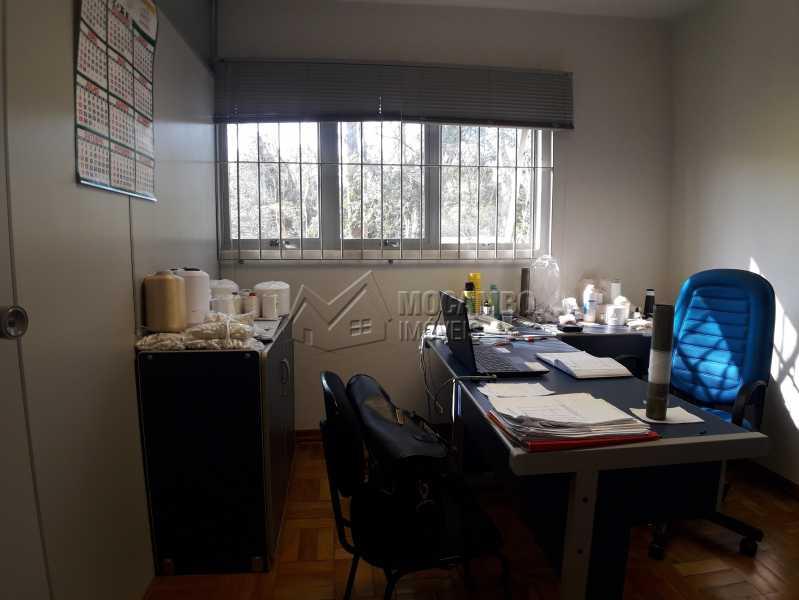 Escritório - Galpão Itatiba, Jardim das Nações, SP À Venda, 898m² - FCGA00142 - 12