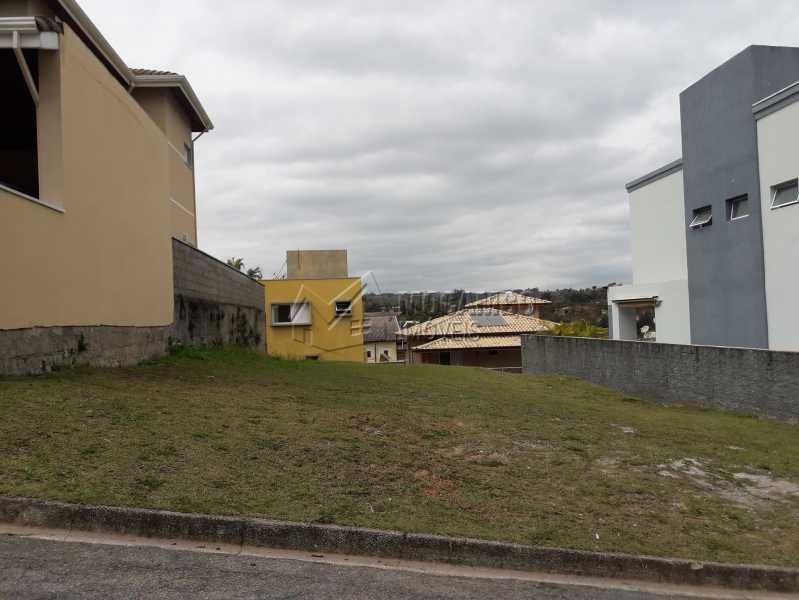 Terreno - Terreno 300m² à venda Itatiba,SP - R$ 197.000 - FCUF01089 - 8