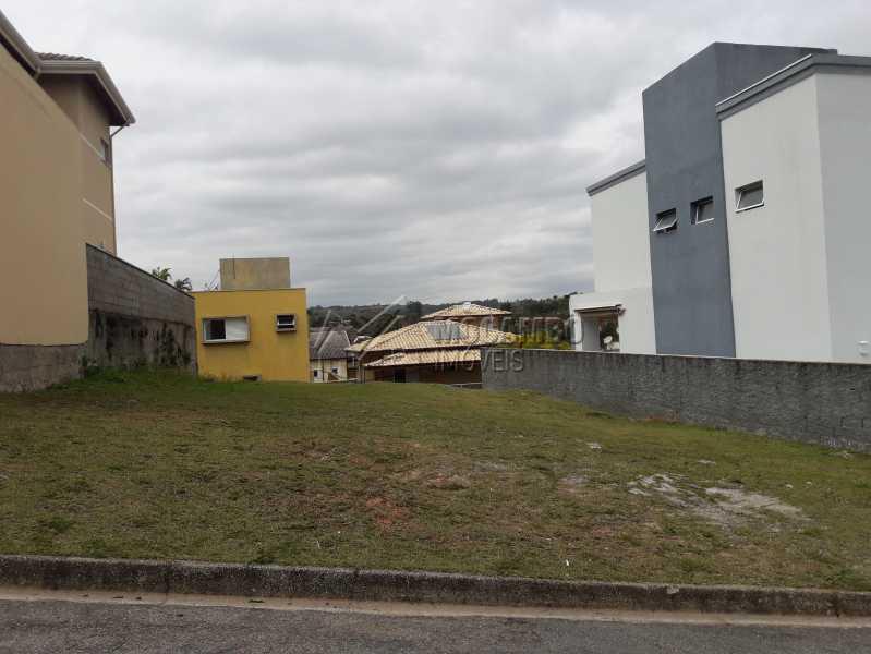 Terreno - Terreno 300m² À Venda Itatiba,SP - R$ 197.000 - FCUF01089 - 9