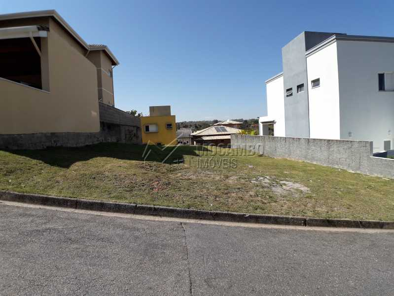 Terreno - Terreno 300m² à venda Itatiba,SP - R$ 197.000 - FCUF01089 - 1