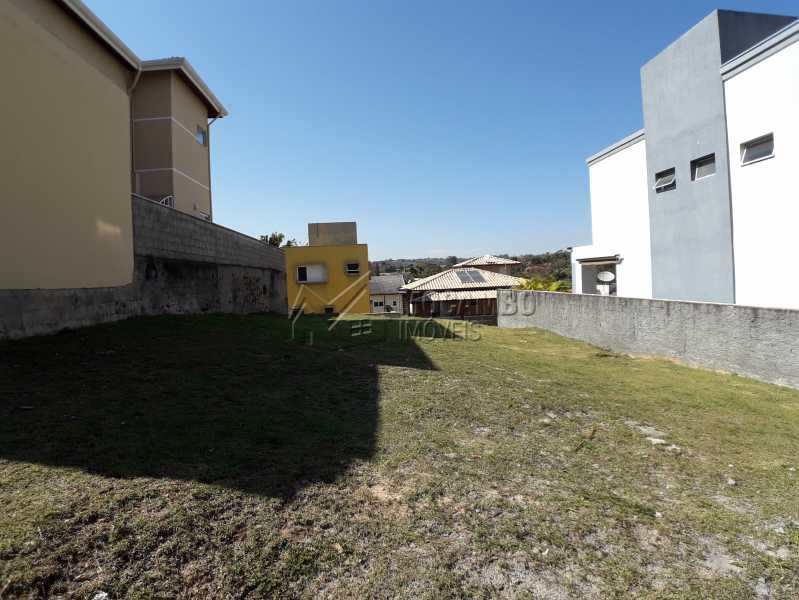 Terreno - Terreno 300m² À Venda Itatiba,SP - R$ 197.000 - FCUF01089 - 4