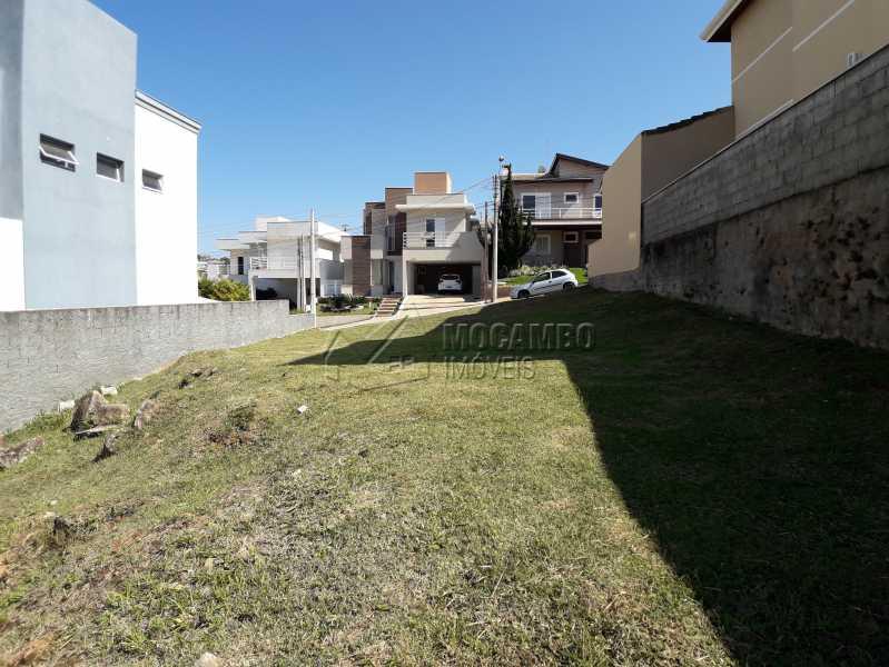 Terreno - Terreno 300m² à venda Itatiba,SP - R$ 197.000 - FCUF01089 - 5