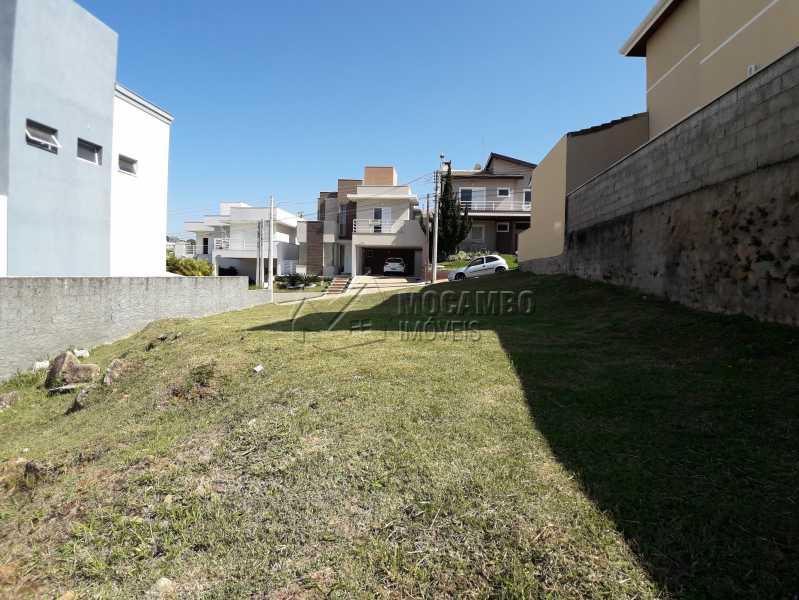 Terreno - Terreno 300m² à venda Itatiba,SP - R$ 197.000 - FCUF01089 - 6