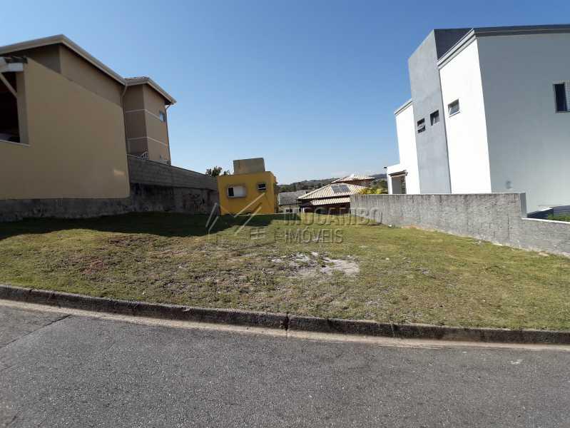 Terreno - Terreno 300m² à venda Itatiba,SP - R$ 197.000 - FCUF01089 - 7