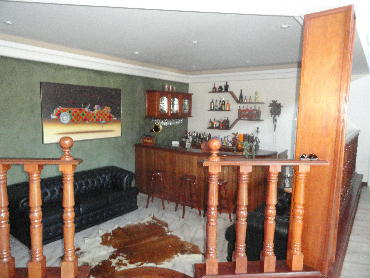 FOTO11 - Casa em Condominio À Venda - Itatiba - SP - Sítio da Moenda - CC50005 - 12