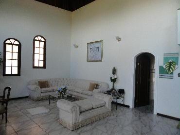 FOTO12 - Casa em Condominio À Venda - Itatiba - SP - Sítio da Moenda - CC50005 - 13