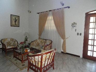 FOTO14 - Casa em Condominio À Venda - Itatiba - SP - Sítio da Moenda - CC50005 - 15