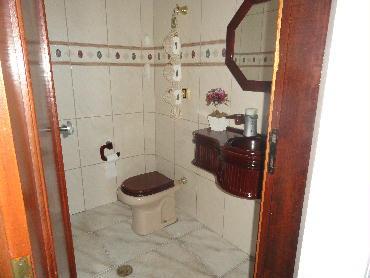 FOTO15 - Casa em Condominio À Venda - Itatiba - SP - Sítio da Moenda - CC50005 - 16
