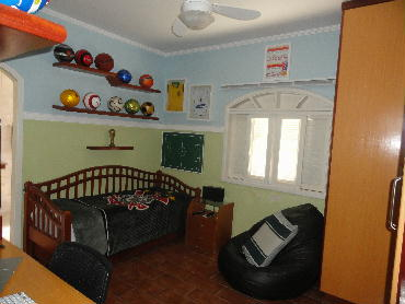 FOTO17 - Casa em Condominio À Venda - Itatiba - SP - Sítio da Moenda - CC50005 - 18