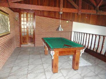 FOTO18 - Casa em Condominio À Venda - Itatiba - SP - Sítio da Moenda - CC50005 - 19