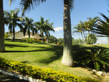 FOTO2 - Casa em Condominio À Venda - Itatiba - SP - Sítio da Moenda - CC50005 - 3