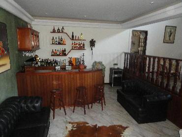 FOTO21 - Casa em Condominio À Venda - Itatiba - SP - Sítio da Moenda - CC50005 - 22