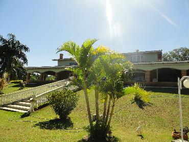 FOTO23 - Casa em Condominio À Venda - Itatiba - SP - Sítio da Moenda - CC50005 - 24