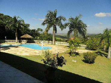 FOTO3 - Casa em Condominio À Venda - Itatiba - SP - Sítio da Moenda - CC50005 - 4