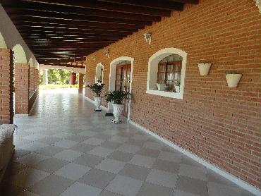 FOTO4 - Casa em Condominio À Venda - Itatiba - SP - Sítio da Moenda - CC50005 - 5