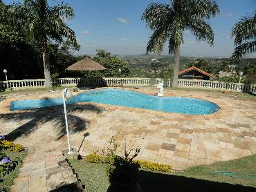 FOTO7 - Casa em Condominio À Venda - Itatiba - SP - Sítio da Moenda - CC50005 - 8