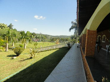 FOTO8 - Casa em Condominio À Venda - Itatiba - SP - Sítio da Moenda - CC50005 - 9