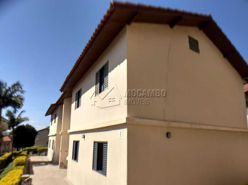 Fachada - Apartamento 2 quartos para alugar Itatiba,SP - R$ 600 - FCAP20789 - 9