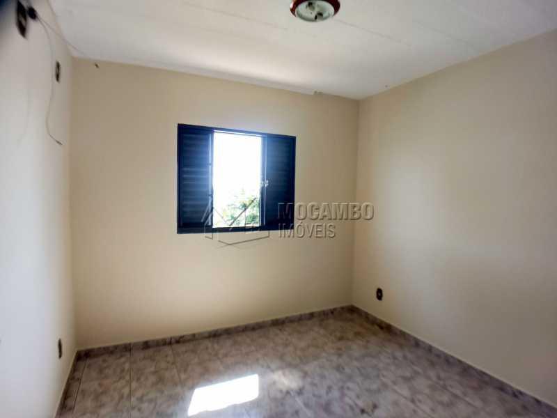 Quarto - Apartamento 2 quartos para alugar Itatiba,SP - R$ 600 - FCAP20789 - 6