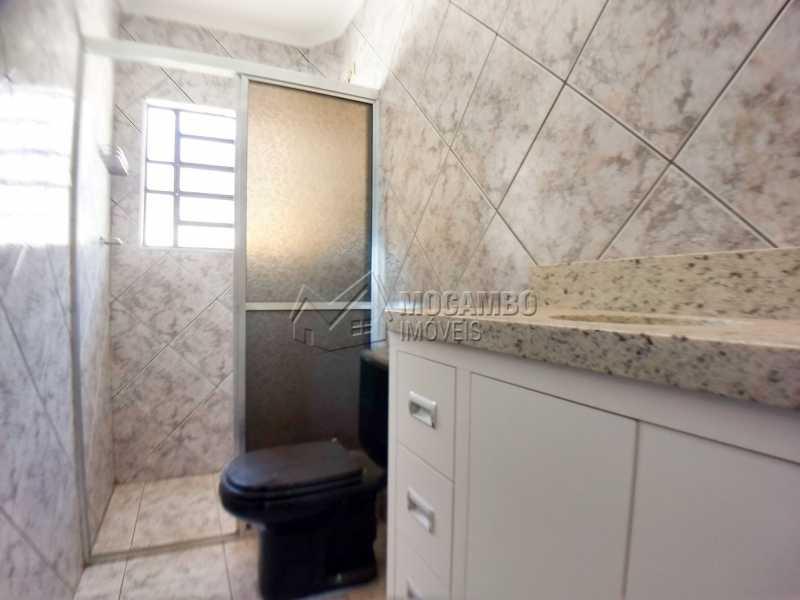 Banheiro Social - Apartamento 2 quartos para alugar Itatiba,SP - R$ 600 - FCAP20789 - 8