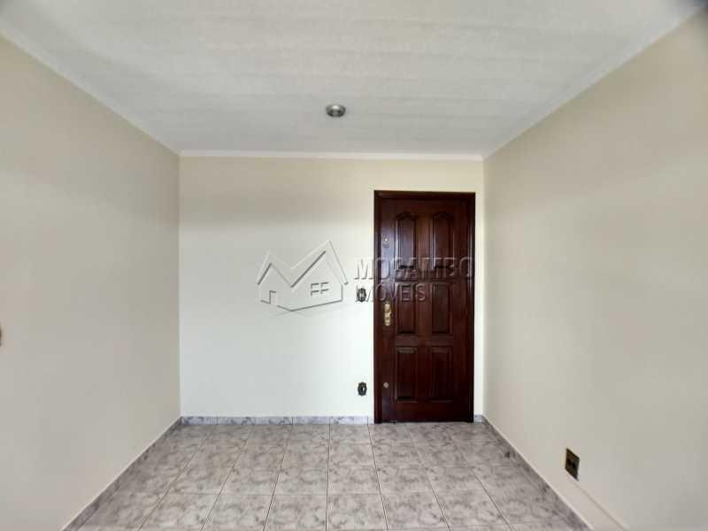 Sala - Apartamento 2 quartos para alugar Itatiba,SP - R$ 600 - FCAP20789 - 3