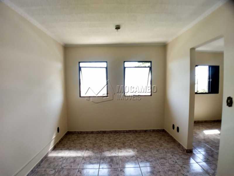 Sala - Apartamento 2 quartos para alugar Itatiba,SP - R$ 600 - FCAP20789 - 1