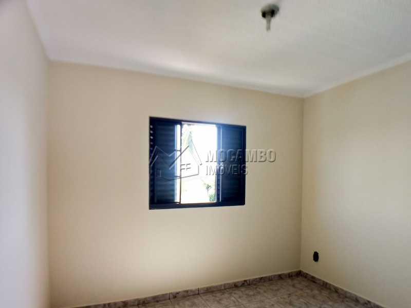 Quarto - Apartamento 2 quartos para alugar Itatiba,SP - R$ 600 - FCAP20789 - 7