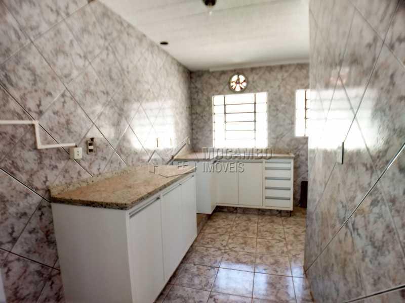 Cozinha - Apartamento 2 quartos para alugar Itatiba,SP - R$ 600 - FCAP20789 - 4