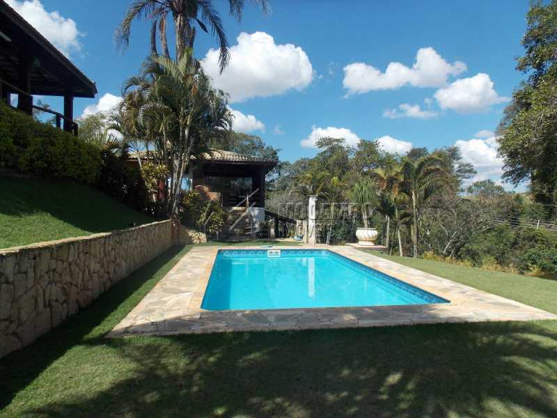 Piscina - Casa em Condomínio 7 quartos à venda Itatiba,SP - R$ 2.500.000 - FCCN70008 - 9