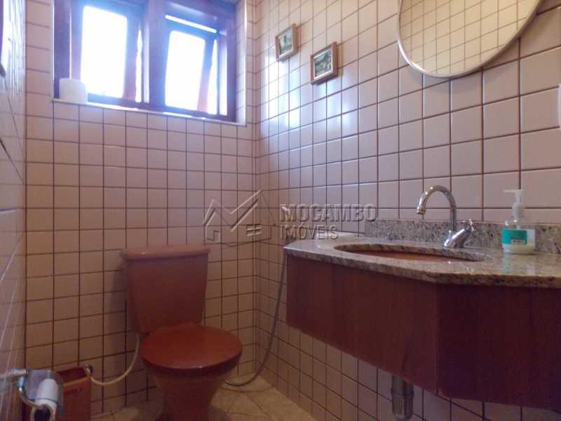 Banheiro - Casa em Condomínio 7 quartos à venda Itatiba,SP - R$ 2.500.000 - FCCN70008 - 11