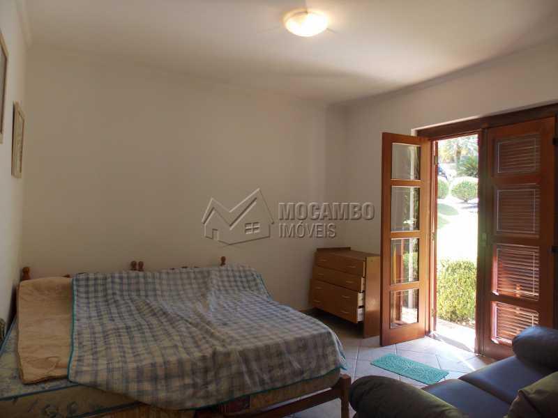 Dormitório - Casa em Condomínio 7 quartos à venda Itatiba,SP - R$ 2.500.000 - FCCN70008 - 12