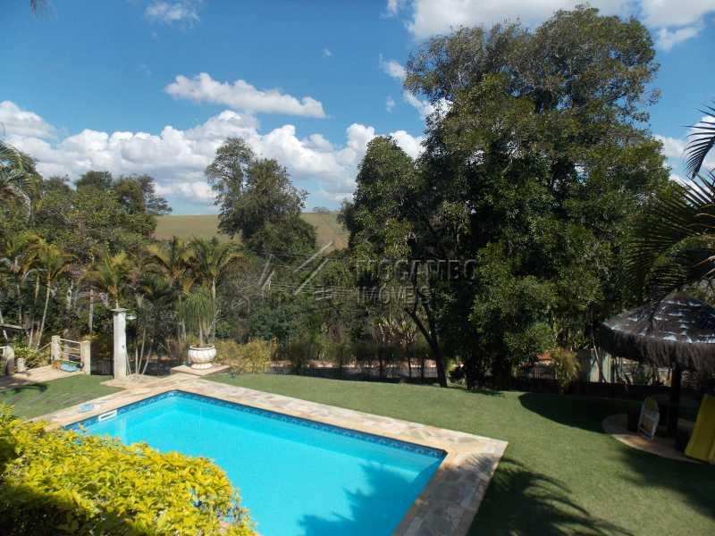 Piscina - Casa em Condomínio 7 quartos à venda Itatiba,SP - R$ 2.500.000 - FCCN70008 - 17