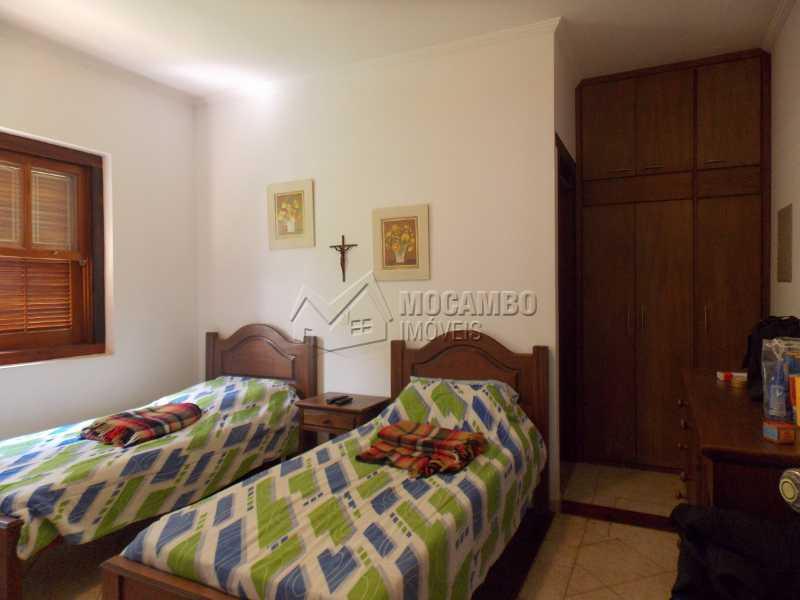 Suíte - Casa em Condomínio 7 quartos à venda Itatiba,SP - R$ 2.500.000 - FCCN70008 - 20