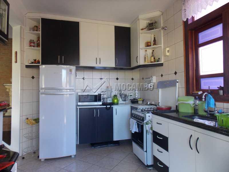 Cozinha - Casa em Condomínio 7 quartos à venda Itatiba,SP - R$ 2.500.000 - FCCN70008 - 23