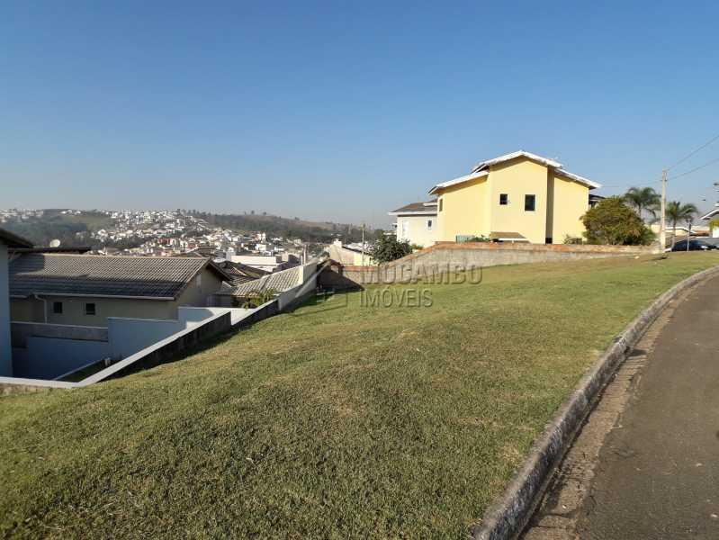 Terreno - Terreno 392m² à venda Itatiba,SP - R$ 185.000 - FCUF01092 - 4