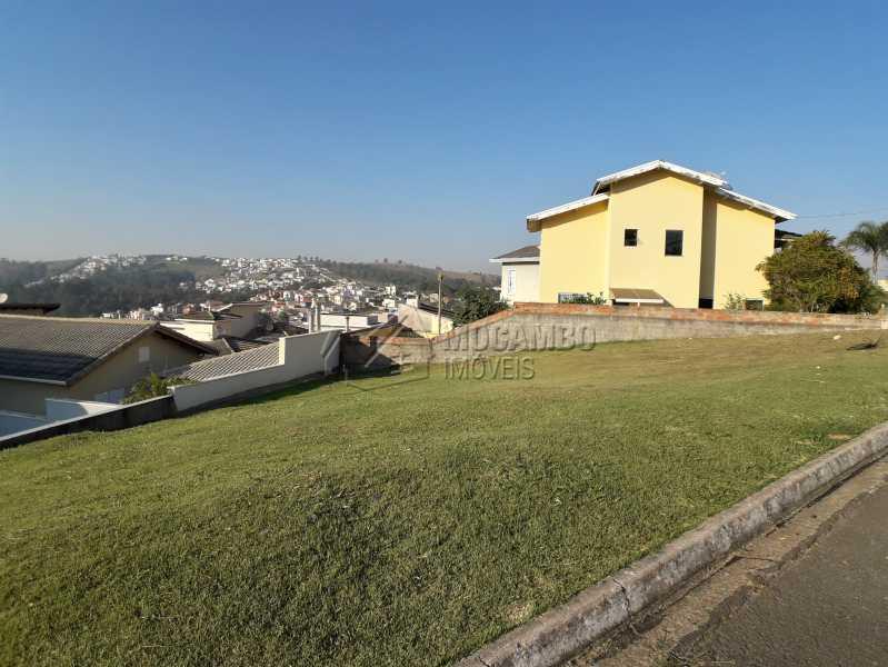 Terreno - Terreno 392m² à venda Itatiba,SP - R$ 185.000 - FCUF01092 - 3