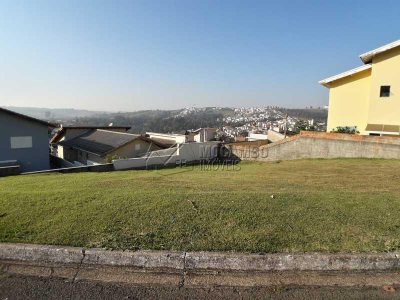 Terreno - Terreno 392m² à venda Itatiba,SP - R$ 185.000 - FCUF01092 - 5