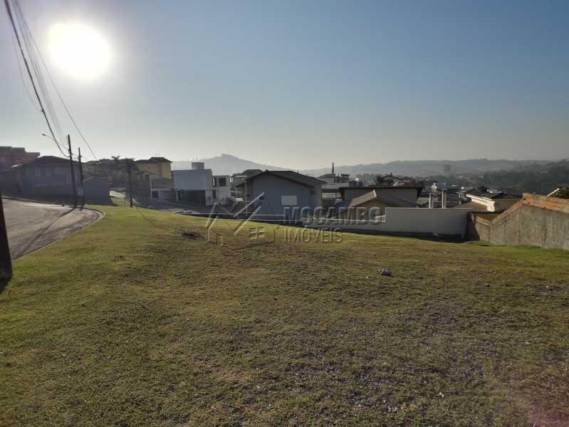 Terreno - Terreno 392m² à venda Itatiba,SP - R$ 185.000 - FCUF01092 - 1