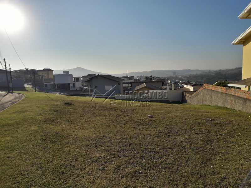 Terreno - Terreno 392m² à venda Itatiba,SP - R$ 185.000 - FCUF01092 - 6