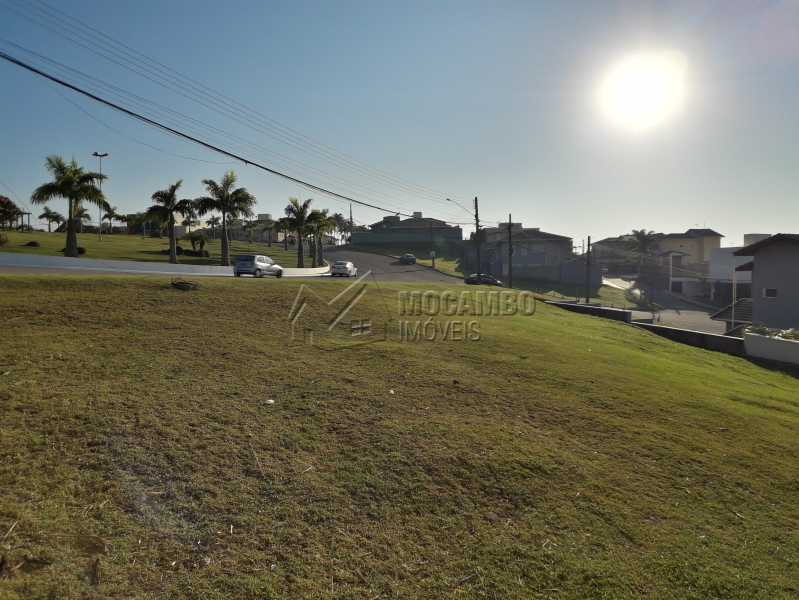 Terreno - Terreno 392m² à venda Itatiba,SP - R$ 185.000 - FCUF01092 - 7