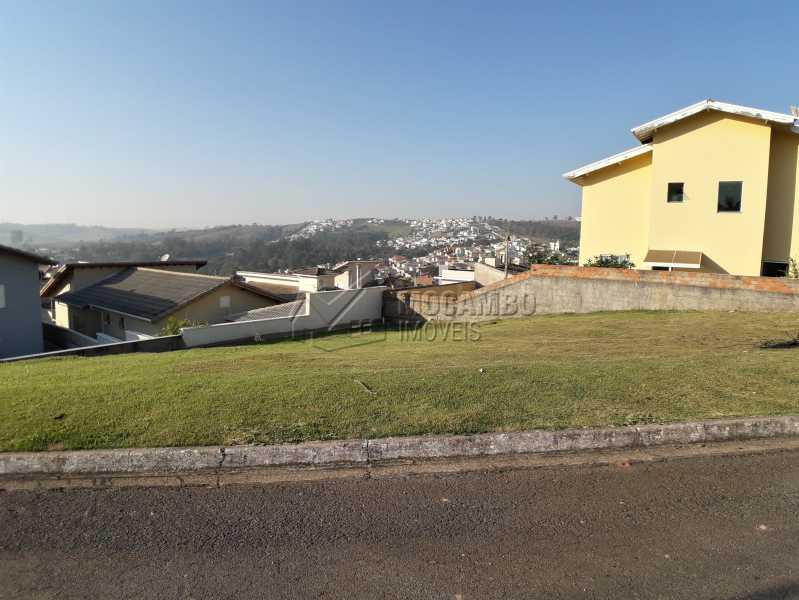 Terreno - Terreno 392m² à venda Itatiba,SP - R$ 185.000 - FCUF01092 - 8