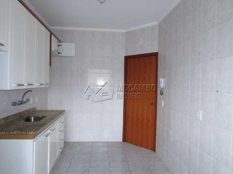 Cozinha - Apartamento 2 Quartos À Venda Itatiba,SP - R$ 270.000 - FCAP20791 - 3