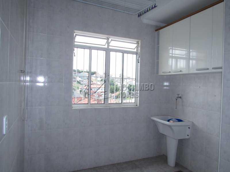 Lavanderia - Apartamento 2 Quartos À Venda Itatiba,SP - R$ 270.000 - FCAP20791 - 8